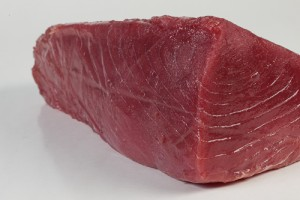 104005-3_Tonijn filet de Luxe - per kg