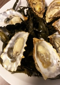 champagne oester 3
