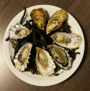 champagne oester 4